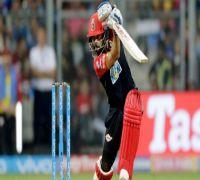 Virat Kohli overtakes Suresh Raina to become highest run scorer in IPL