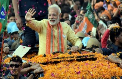 Gujarat Opinion Poll: In BJP bastion, PM Modi a clear favourite over Rahul Gandhi