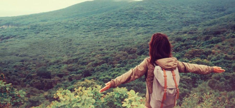 Twenty-minute 'nature pill' can lower stress: Study