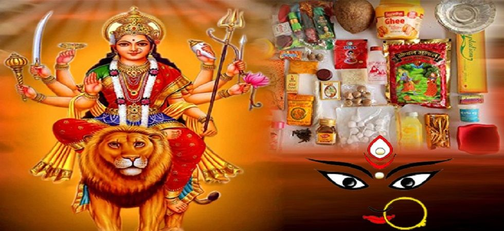Chaitra Navratri marks the beginning of the Hindu New Year and usually falls in the month of Chaitra, the first month of lunar calendar. This year, Navratri will continue till April 13. (File photo)