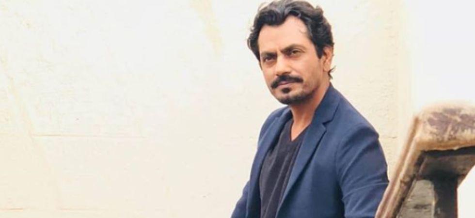 Nawazuddin Siddiqui to star in Glen Barretto's 'Dusty to meet Rusty'./ Image: Instagram