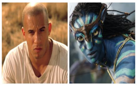 Vin Diesel teases role in James Cameron's 'Avatar' - News Nation