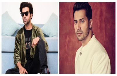 Varun Dhawan dismisses rumours of doing 'Stree 2'