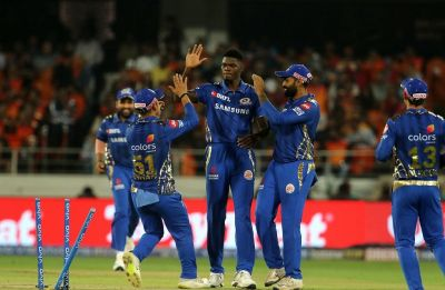 IPL 2019 SRH vs MI highlights: Mumbai Indians beat Sunrisers Hyderabad by 40 runs