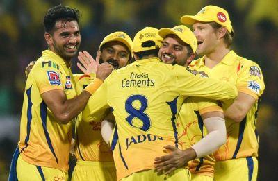 IPL 2019 CSK vs KXIP highlights: Chennai Super Kings beat Kings XI Punjab by 22 runs