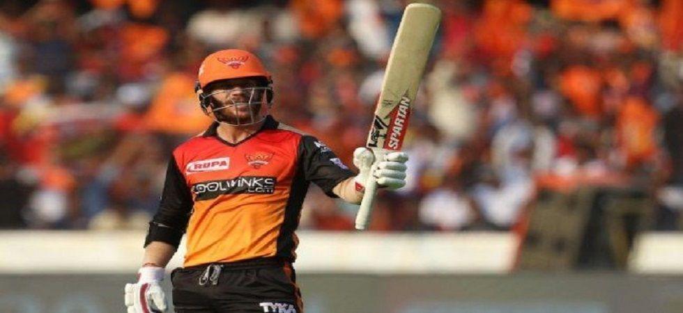 Aggression makes Warner a dangerous batsman says Yusuf Pathan (Image Credit: Twitter)