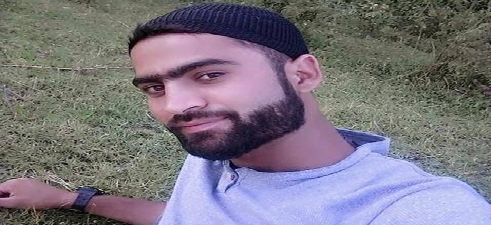 Mohd Rafeeq Yatoo was a soldier with the Jammu and Kashmir Light Infantry,
