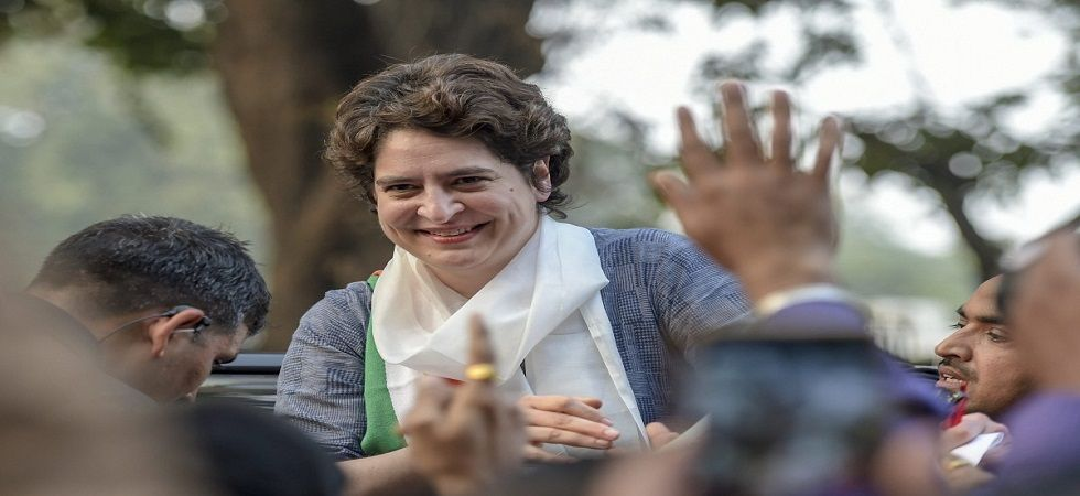 Congress general secretary Priyanka Gandhi Vadra will hold a roadshow in Fatehpur today
