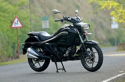 2019 Suzuki Intruder launched at Rs 1.08 lakh in India, know specs and features