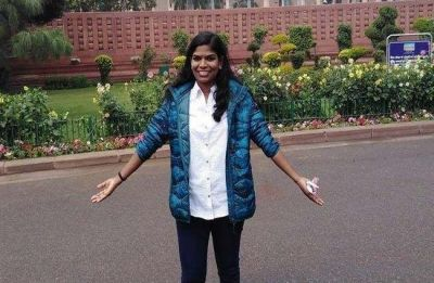 Who is Sreedhanya Suresh - the FIRST tribal woman from Kerala to clear UPSC exam?