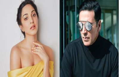 Kiara Advani roped in for Hindi remake of Tamil horror film, Kanchana opposite Akshay Kumar?