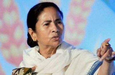 EC working at behest of BJP: Mamata Banerjee on removal of Kolkata Police Commissioner