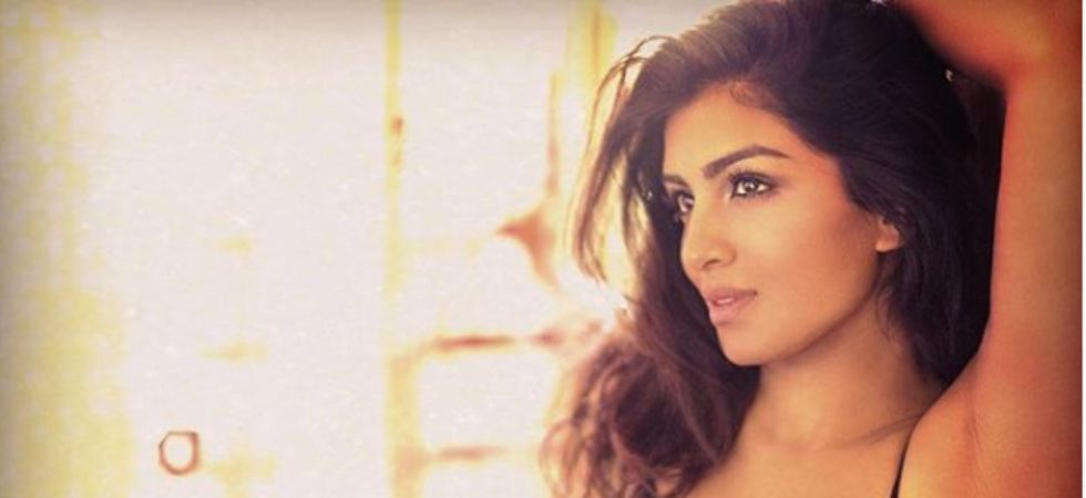 Pallavi Sharda tapped for female lead in ABC pilot 'Triangle'