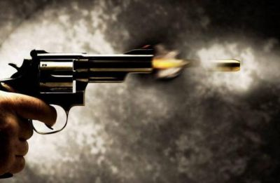 Shiv Sena leader shot dead by group of youth in Punjab