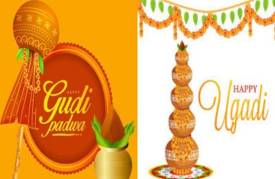 Gudi Padwa and Ugadi 2019: Whatsapp, SMS wishes for your loved ones this new year