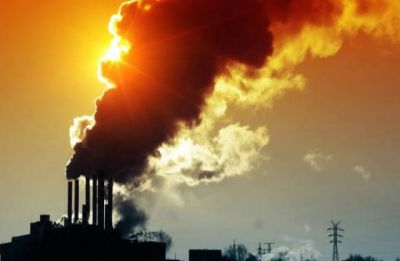 Carbon dioxide levels highest in three million years: Study