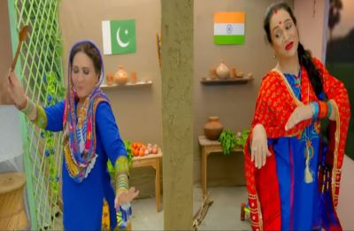 Hamsaye Maa Jaye: Video song by 2 Pakistani sisters on Indo-Pak ties touches hearts of millions