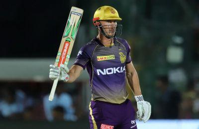 IPL 2019: Chris Lynn fifty, Sunil Narine flatten Rajasthan Royals