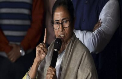 'Fully within rights to transfer officials during polls': Election Commission tells Mamata Banerjee