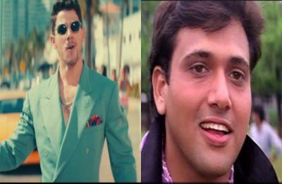 Priyanka Chopra brings Govinda out of Nick Jonas in this hilarious Meri Pant Bhi Sexy and Cool mash-up