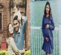 This 'Diya Aur Baati Hum' actress is PREGNANT with her second baby, check OUT