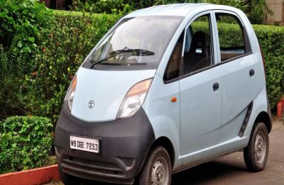 No production of Tata Nano for 3rd month in row, no sales in March