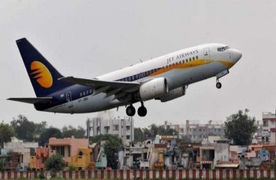 SBI starts Jet Airways' stake sale, looks for 'change in control and management'