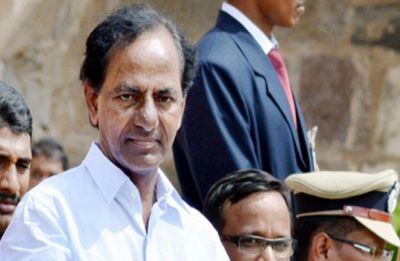 Congress, BJP copied schemes of TRS government, claims Telangana Chief Minister KCR