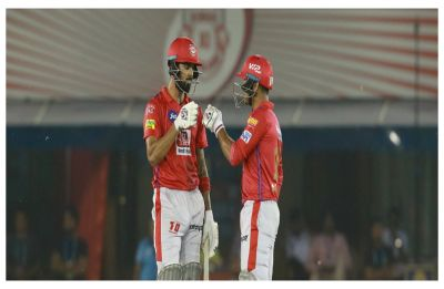 IPL 2019 Kings XI Punjab vs Sunrisers Hyderabad highlights: Rahul 71* gives Punjab thrilling win