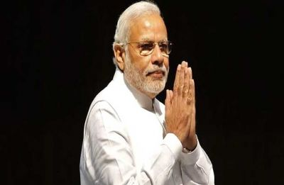 As BJP releases its manifesto for 2019 elections today, status of Modi's 2014 promises
