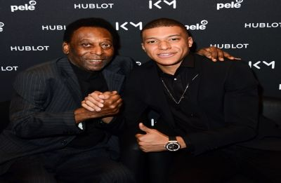 Football legend Pele to spend one more night in hospital as 'precaution'