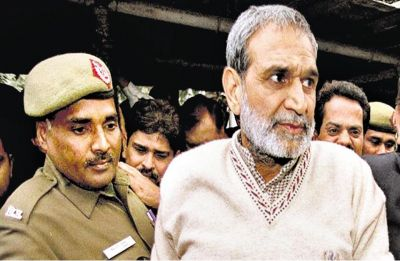 Sajjan Kumar was 'kingpin' of 1984 anti-Sikh riots, granting him bail will be 'travesty of justice': CBI to Supreme Court
