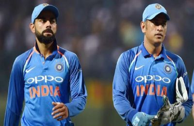 Indian team for ICC Cricket World Cup 2019 to be announced on April 15