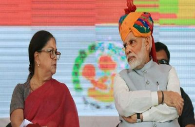 Rajasthan Opinion Poll: BJP likely to return in state, may outplay Congress by winning 18 seats