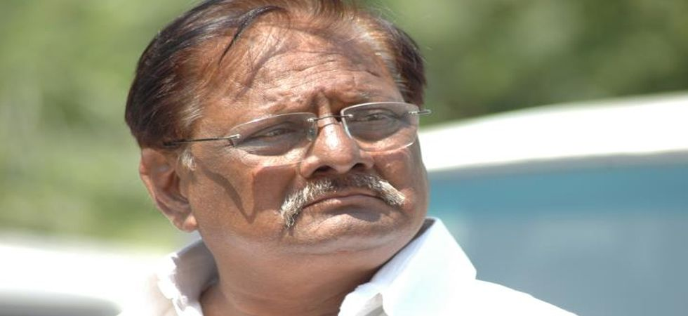 Anil Gote accused sitting MP Subhash Bhamare of not doing any work in his Lok Sabha constituency of Dhule. (File Photo: Facebook)