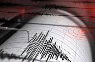 Earthquake measuring 5 on Richter scale hits Andaman Islands region