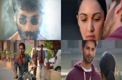 Kabir Singh teaser: Shahid Kapoor is an angry doctor, lover and rebel without a cause