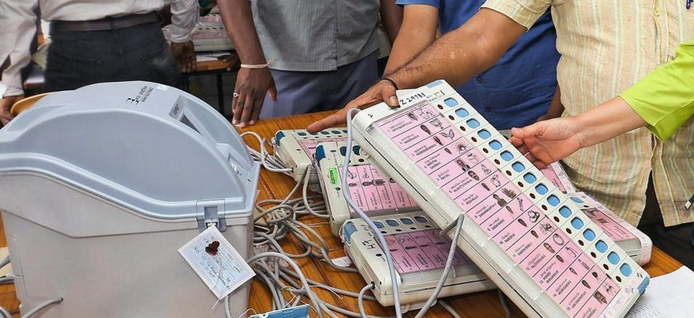 Chief Justice Ranjan Gogoi said that increasing the VVPAT verification is to ensure the greatest degree of accuracy, satisfaction in the election process