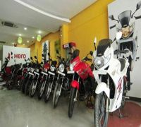 Hero MotoCorp widens gap over Honda in two-wheeler sales in FY19