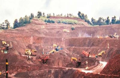 Goa: Mining resumption, wildlife protection top Shiv Sena manifesto for Lok Sabha elections