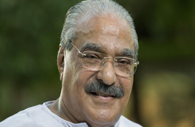 KM Mani, Kerala Congress (M) chairman, dies in Ernakulam