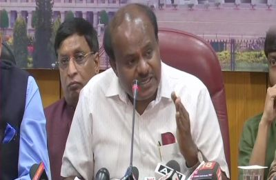 No need to learn patriotism from PM Modi, says CM Kumaraswamy