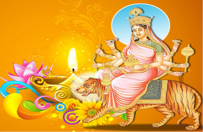 Chaitra Navratri 2019: On Day 4, seek blessings of Maa Kushmanda, know all about her