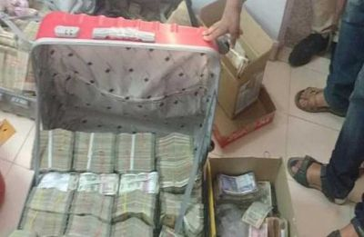 Madhya Pradesh IT Raids: Income Tax sleuths came as tourists, even state intelligence had no idea