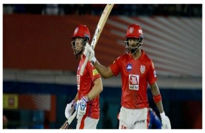 IPL 2019: KL Rahul 71* gives Kings XI Punjab thrilling win over Sunrisers Hyderabad