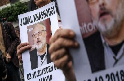 US bars entry to 16 Saudis over Khashoggi killing: Pompeo