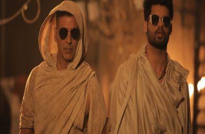 Akshay Kumar shoots for a special song for Karan Kapadia'a Blank
