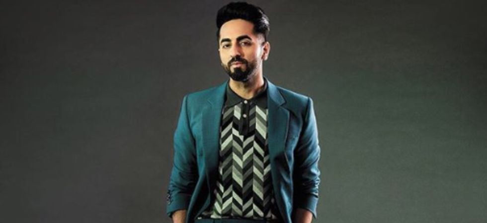 Ayushmann Khurrana on wrapped up filming his upcoming movie, Article 15.