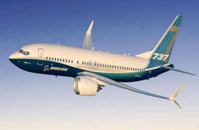 Boeing reports 19 per cent drop in Q1 plane deliveries on MAX grounding