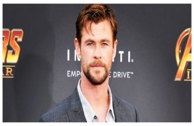 'I'd love to play James Bond', says Chris Hemsworth